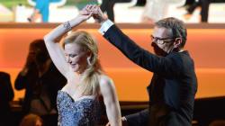 Quand Lambert Wilson invite à danser une Nicole Kidman
