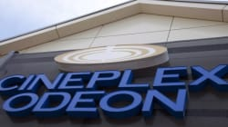 Cineplex Making Changes To Scene Loyalty
