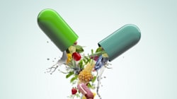 How Vitamin Supplements Can Help Canada's Hunger
