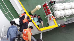 Naufrage du ferry sud-coréen: quatre marins encourent la peine de