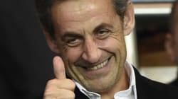 Sarkozy, Stromae ou Omar Sy, modèles d'optimisme pour les