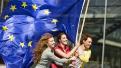 BLOG - Faire vivre l'Europe