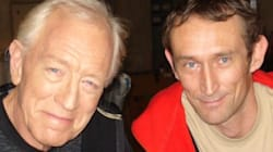 Entretien avec le légendaire Max Von Sydow et son fils: