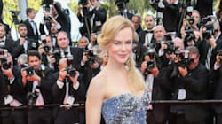 Nicole Kidman's Gown Is Fit For A