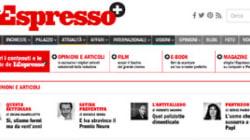 Libri, film, inchieste e opinioni: l'Espresso