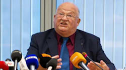 Jean-Luc Dehaene est