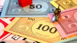 Le Monopoly des grandes