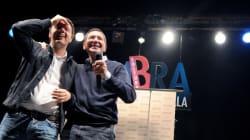 Renzi tiene lontano il Pd