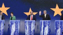 Un speed dating européen pour la présidence de la