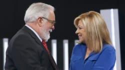 ¿Quién ha ganado el debate Cañete - Valenciano?