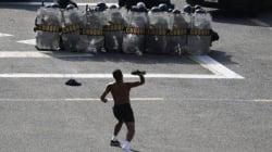 Proteste contro i Mondiali