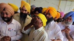 Uomini e caporali. Il caso Sikh nell'Agro Pontino arriva in