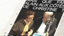 Alain Delon aurait décidé de s'engager aux européennes aux côtés de qui
