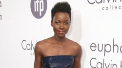 Lupita Nyong'o Makes Her Cannes