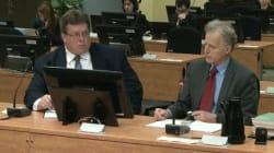 Commission Charbonneau: le CUSM, un PPP