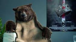 Dans la peau d'ours de Canal