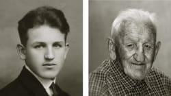 100歳以上の人が若返っていく比較写真 変わらないものは?
