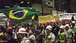 Conectas: Ação da PM contra manifestantes violou normas para uso da