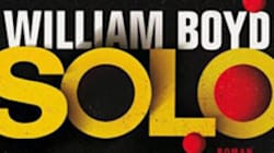 Solo de William Boyd: l'agent 007 en