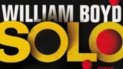 Solo de William Boyd: l'agent 007 en