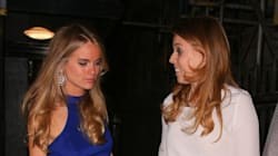Cressida Bonas' Post-Breakup