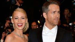 Blake Lively Channels Julia Roberts' Oscar