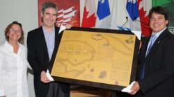 L'ancien maire de Gaspé nie avoir été corrompu par l'entreprise