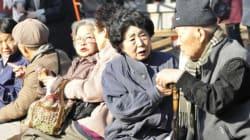 超高齢社会における戦略の欠如