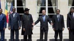 Paris accueille un mini-sommet africain pour contrer Boko