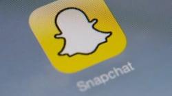 Plus de 100.000 photos Snapchat piratées et