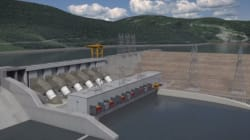 Controversial B.C. Dam Approved By