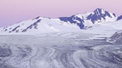 -22 Cubic Kilometres Of Ice A