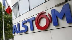 Siemens ferait une proposition de reprise d'Alstom dans la