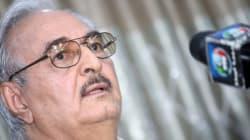 Libye: un groupe armé attaque le