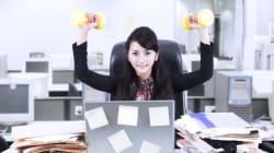 Vuoi vincere sul lavoro?