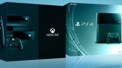 La PS4 et la XBox One consomment trop