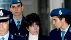 Omicidio Gucci, la Reggiani ai servizi sociali in uno showroom di