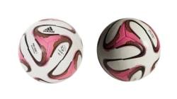 Le nouveau ballon de la Ligue 1 est