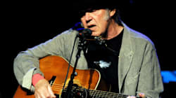 Stream Neil Young's New Album 'A Letter Home'