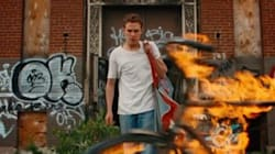 Découvrez les premières images énigmatiques du film réalisé par... Ryan
