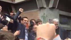 Compagno Tsipras