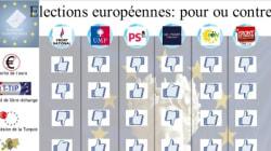 INFOGRAPHIE - Les programmes des européennes en un coup