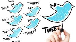Blogue vs Twitter: jusqu'où ira la miniaturisation des
