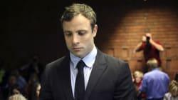 Oscar Pistorius condamné à six ans de