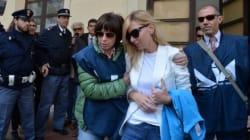 Chiara Rizzo è arrivata in Italia