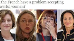 La Francia ha un problema con le donne al