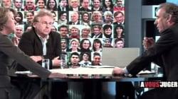 Dernier débat de la campagne européenne 2014: souvenez-vous en
