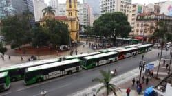 Vai ter Copa, mas não vai ter ônibus: terminais são bloqueados em capitais do