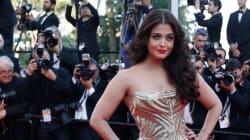 Aishwarya Rai Makes A Breathtaking