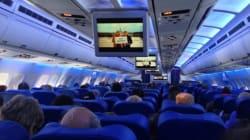 Air Transat jette un nouvel éclairage sur l'état de stress